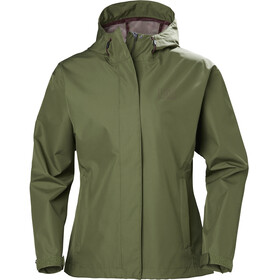 Helly Hansen Seven J Jacket Women Ivy Green